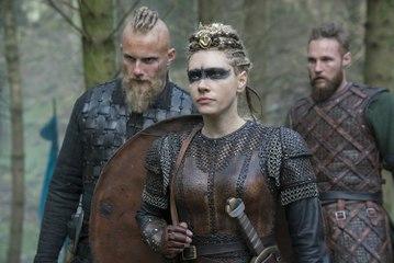 Dailymotion vikings season 4 episode 6