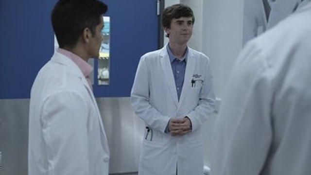 The Good Doctor Season 1 Episode 14 {ABC} S01E14
