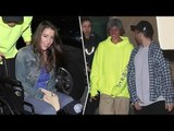 Justin Bieber Attends Church With His Mom Pattie Mallette! Why Selena Is MISSING??