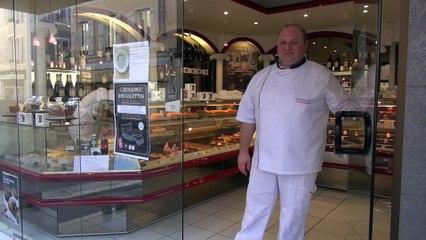 Chandeleur : les secrets du gâteau de crêpes avec la pâtisserie des 4 saisons à Pau