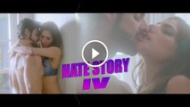 Hate Story 4 (Official Trailer) Urvashi Rautela, Vivan Bhathena, Karan Wahi | New Movie 2018 HD