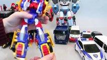 헬로카봇 변신 또봇 타요 폴리 뽀로로 장난감 Carbot Robot Car transformers Toys трансформеры робот Игрушки