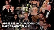 """Accusé de harcèlement sexuel, James Franco est """"soulagé"""" de ne pas être nommé aux Oscars"""