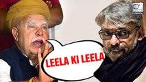 Karni Sena To Produce Movie Based On Sanjay Leela Bhansali's Mother, Titled 'Leela Ki Leela'