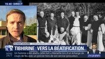 Tibhirine: les sept moines tués en 1996 reconnus martyrs en vue de leur béatification