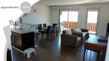 A vendre - Appartement - Cagnes sur mer (06800) - 3 pièces - 68m²