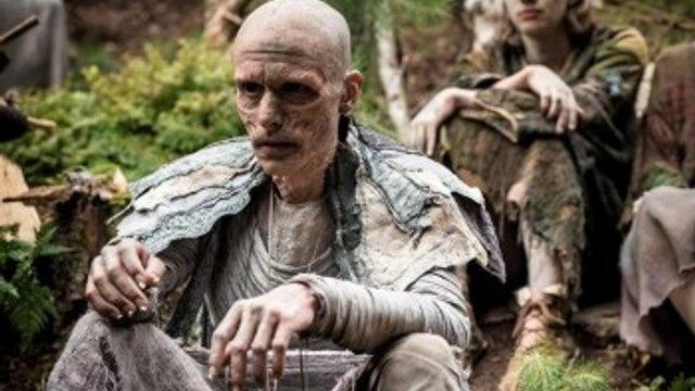 Britannia Season 1 Episode 3 ~ Full movies #Episode 3