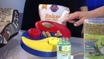 Get Savvy! Fun Pet Games and Toys for The Indoors -  The Weather Channel and Sandy Robins: by Petco