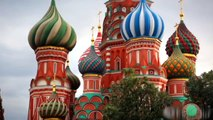 АМЕРИКАНЦЫ О РОССИИ ! МОСКВА ! Русский перевод . Иностранцы о Москве ! Американцы о РУССКИХ