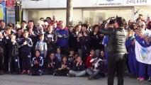 Yelken - TYF Kış Kupası Yarışları - MUĞLA