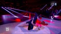 Brian Joubert et Katrina Patchett préparent Holiday on Ice