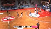 LFB 17/18 - J13 : Nice - Basket Landes