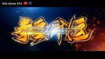 The King of Fighters: Destiny - Episodio 7 - Subtítulos en Español