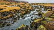 Via Islande avec vues grandioses1