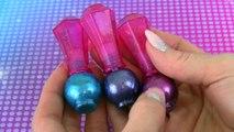 Barbie So Fab Makeup Set! Lip Gloss, Nail Polish, Stickers, Make up! CUTE Nail Art & FUN Nail Dryer