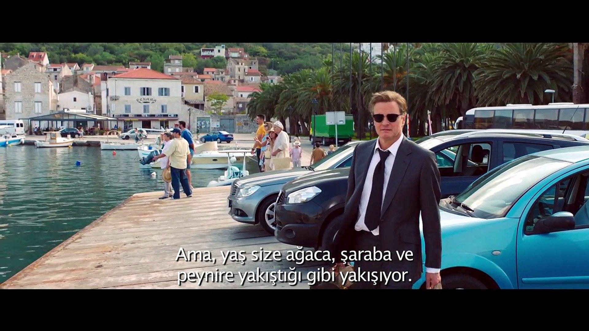 Mamma Mia! Yeniden Başlıyoruz - Mamma Mia! Here We Go Again  /  Türkçe Altyazılı Fragman
