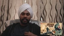 Subedar Joginder Singh trailer 2018 _ Gippy Grewal _ Guggu Gill _ Review _ Punjabi Movies 2018 _