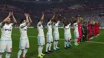 Olympique Marseille - Olympique Lyonnais [PES 2016]   Ligue 1 new-2016 (6ème Journée)   CPU Vs. CPU