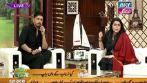 Salam Zindagi With Faysal Qureshi - Raise your voice for Zainab - 11th January 2018