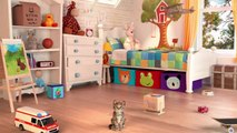 My Favorite Cat Little Kitten Pet Care - Kids Play Fun Games With Home Cat - Fun Pet Games For Kids