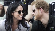 What Will Prince Harry And Meghan Markle's Scottish Titles Be?