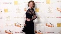Katee Sackhoff 2018 ADG Awards Red Carpet