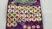 Crashlings Blind Bag Meteor Opening - Insect, Dino, Monster & Alien