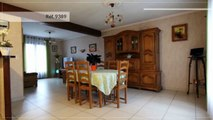 A vendre - Maison - SAINT NAZAIRE (44600) - 5 pièces - 93m²