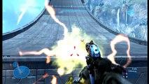 Fun On Halo Reach - Custom Games - Episode 10: Jump Rope