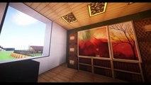 #24 Modern House v2.0 + Lets Build Банк! (60FPS) [Minecraft] Город в Minecraft