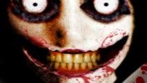 Creepypasta la muerte del creado de Jeff the Killer
