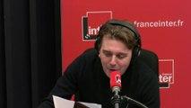 """""""Comment j'ai niqué François Fillon"""" de Robert Bourgi - Le Journal de 17h17"""