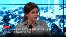 SO Invité Jerome Dirou - Batonnier de Bordeaux