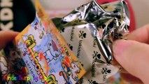 РАСПАКОВКА Сюрпризы Пакетики Яйца Плей До TOKIDOKI Cus Kitties Hello Kitty UnicornO ТОКИДОКИ