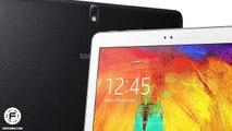 Samsung Galaxy Note 10.1 new Edition обзор, фишки и особенности. Подробный видеообзор от FERUMM.COM