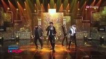 [Simply K-Pop] ASTRO(아스트로) _ Crazy Sexy Cool(니가 불어와) _ Ep.296 _ 012618