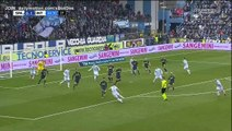 Alberto Paloschi Goal HD - Spal 1 - 1 Inter Milan - 28.01.2018 (Full Replay)