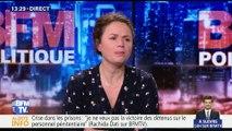 """Politiques au quotidien: """"François Fillon s'est poussé lui-même dans le vide"""", Rachida Dati"""