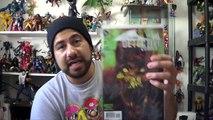 Carnage Marvel NOW ArtFX+ Kotobukiya Spider Man Comic Statue Review