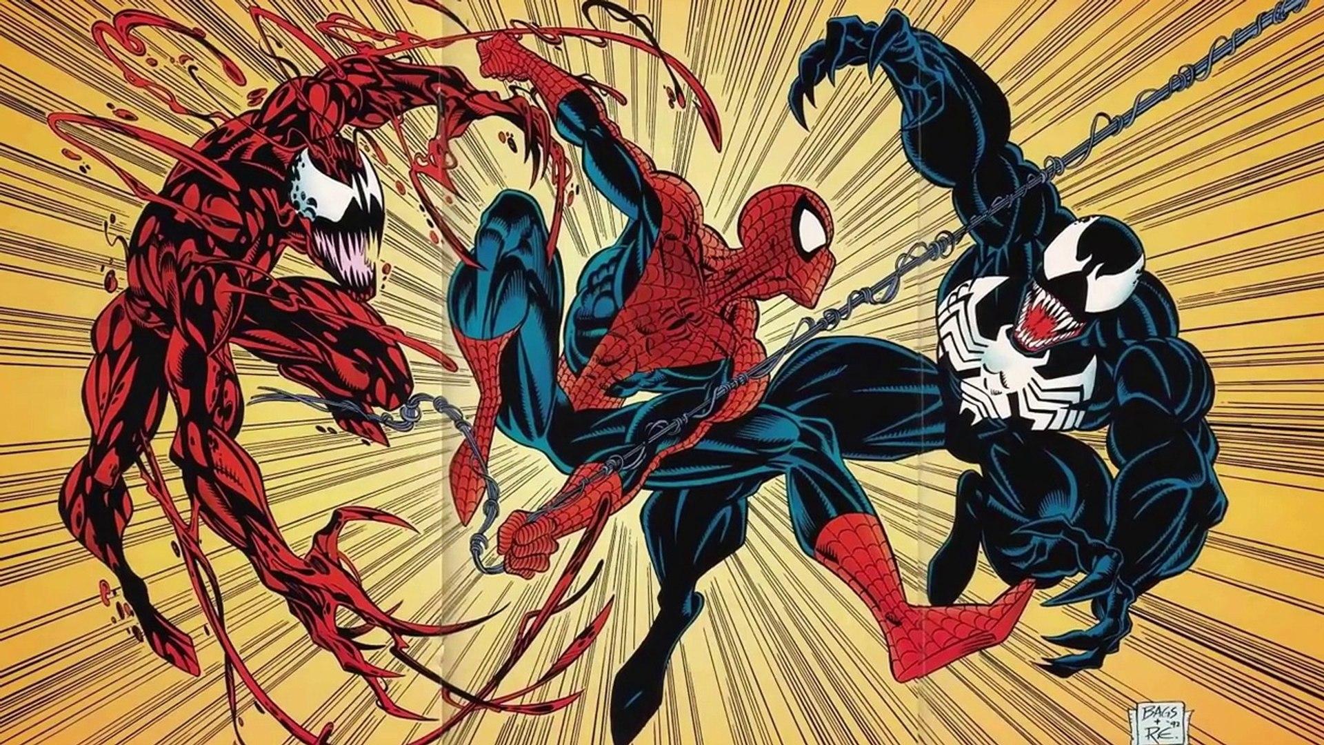 Venom - You Think You Know Comics?