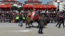 14. Uluslararası Burhaniye Zeytin ve Zeytinyağı Hasat Festivali - BALIKESİR