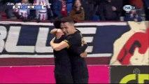 Alireza Jahanbakhsh Goal HD - Willem II 0 - 2 AZ Alkmaar  - 28 01 2018 (Full Replay)