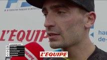 Moto - Enduropale : Potisek «Depuis le temps que j'attends cette victoire...»