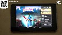 [Android] Game Plan #179 Dwayne Rock Johnson/Дуэйн Скала Джонсон