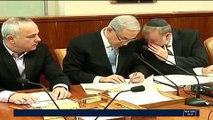 """Benyamin Netanyahou pourrait être entendu dans """"l'affaire des sous-marins"""""""
