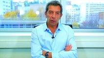 Nagui : l'étrange comparaison de Michel Cymes
