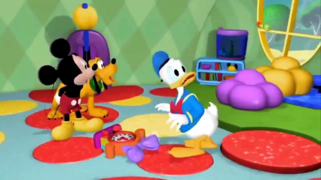 G.O zMickz - Mickey Mouse Clubhouse S02E38 Mickey's Adventures In Wonderland