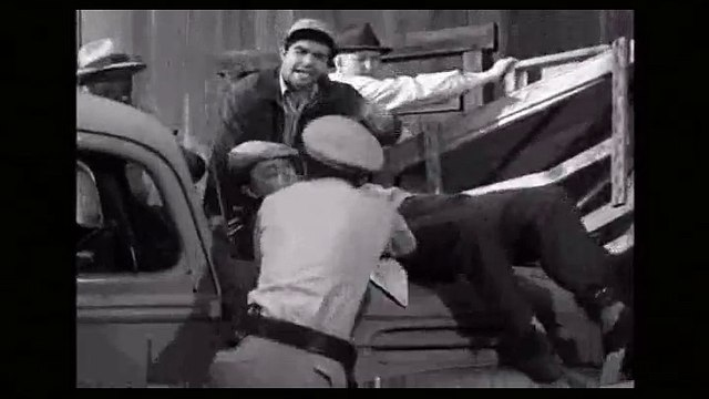 The Andy Griffith Show S03E26-Andys English Valet