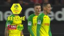 EA Guingamp - FC Nantes (0-3)  - Résumé - (EAG-FCN) / 2017-18