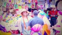 Tradición Cañary - Luisito Pesantez - Parrandero Carnaval (Video Oficial) Carnaval 2018